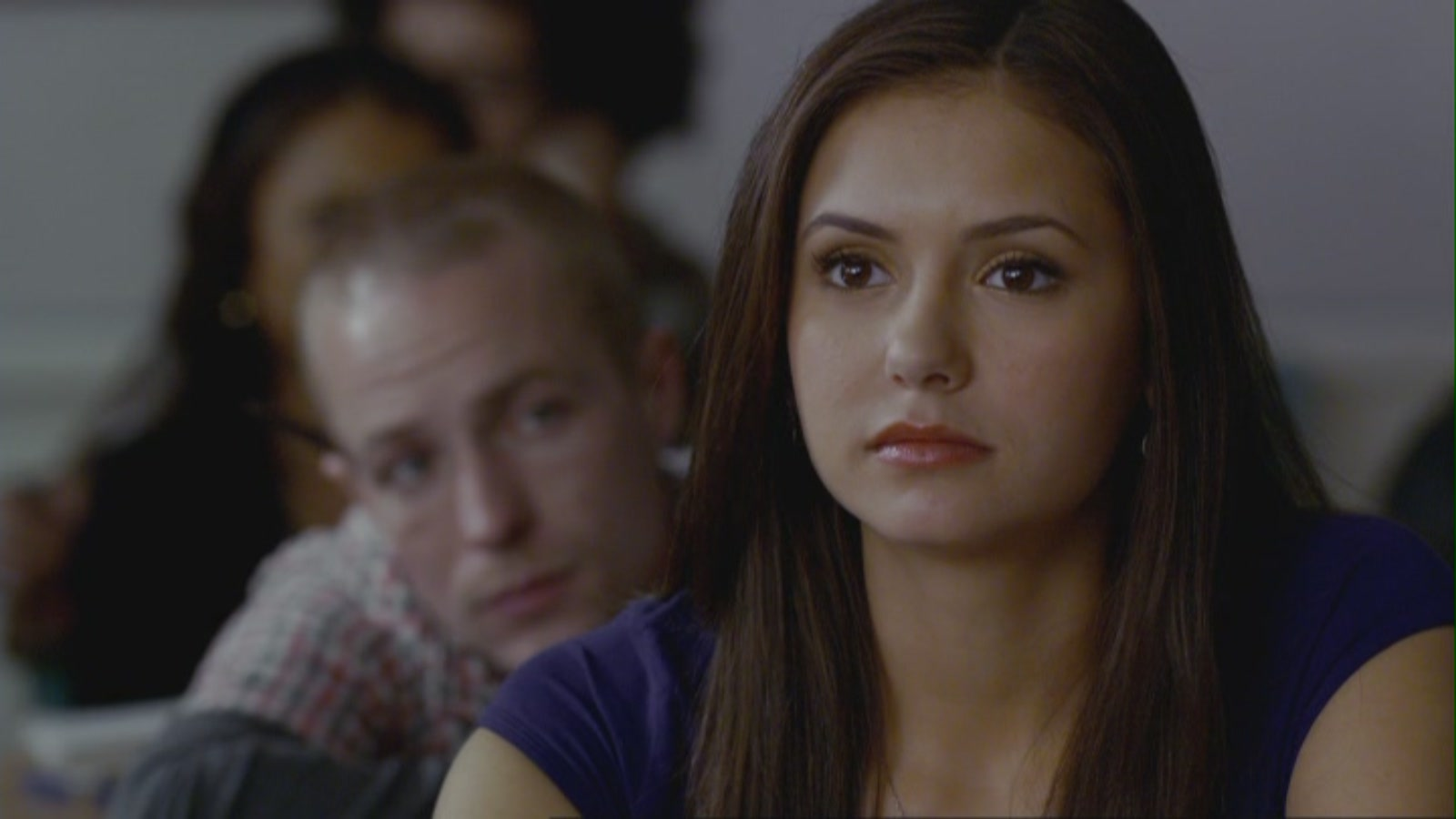 character of elena gilbert Season 6 of the vampire diaries drew to a close thursday by saying goodbye to  the series' lead character, elena gilbert but despite the.
