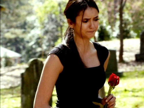 Elena Gilbert wallpaper called Elena Gilbert ❤