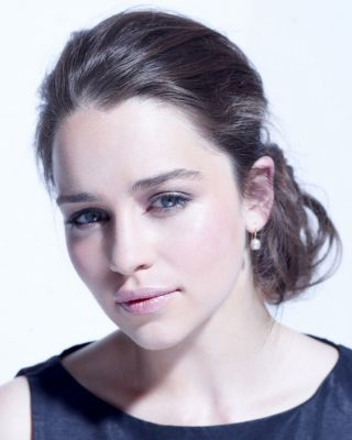 Emilia Clarke (Self Assignment)