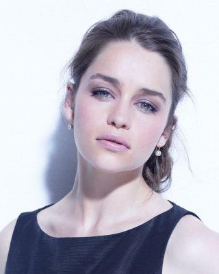 Emilia Clarke (Self Assignment)