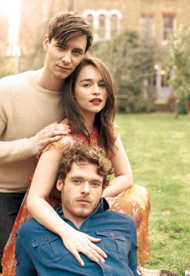 Emilia Clarke for Evening Standard