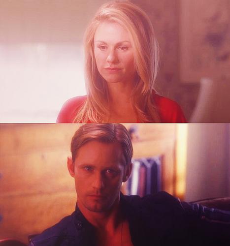 Eric & Sookie ♥