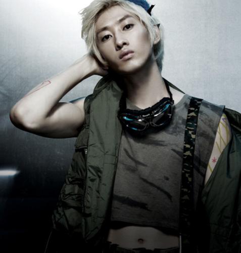 Eunhyuk - Super man