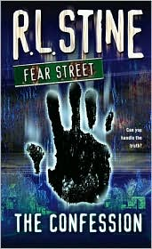 Fear Street:The Confession