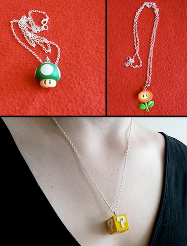 For Super Mario fan