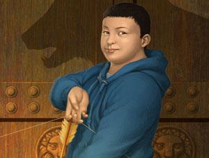 Frank Zhang