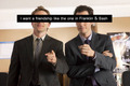 Franklin and Bash Confessions