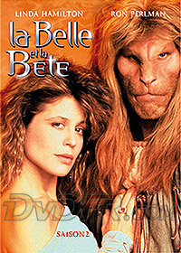 French DVD- Season Two