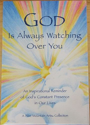 God is watching us. - god-the-creator Photo