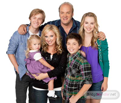 Good Luck Charlie 照片 Shoots