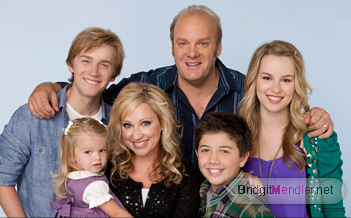 Good Luck Charlie Photo Shoots