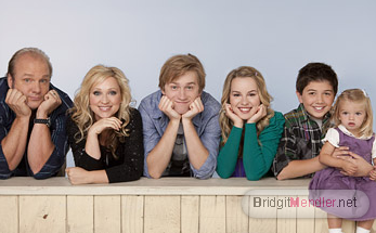 Good Luck Charlie 写真 Shoots