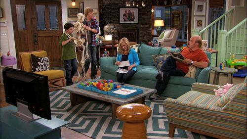 Good Luck Charlie Images Good Luck Charlie Hd Wallpaper