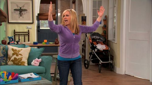 Good Luck Charlie Wallpaper Possibly With A Living Room, A Morning Room,  And A Part 46
