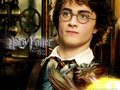 Harry Potter and the Goblet Of fuoco
