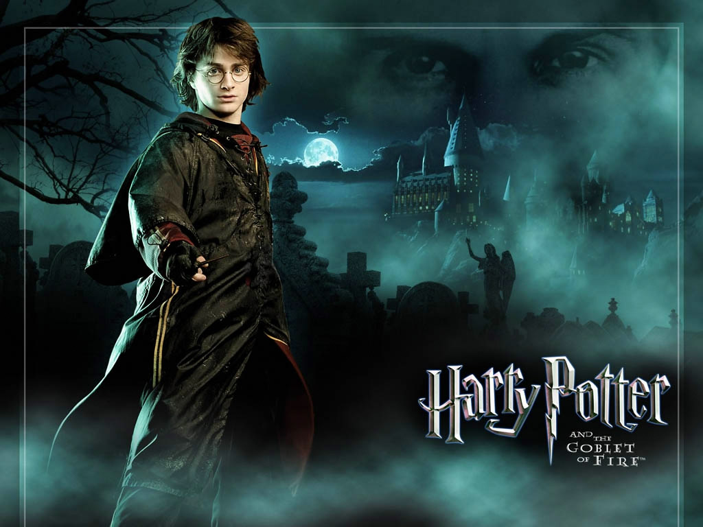 Harry potter and the goblet of fire full movie 2k