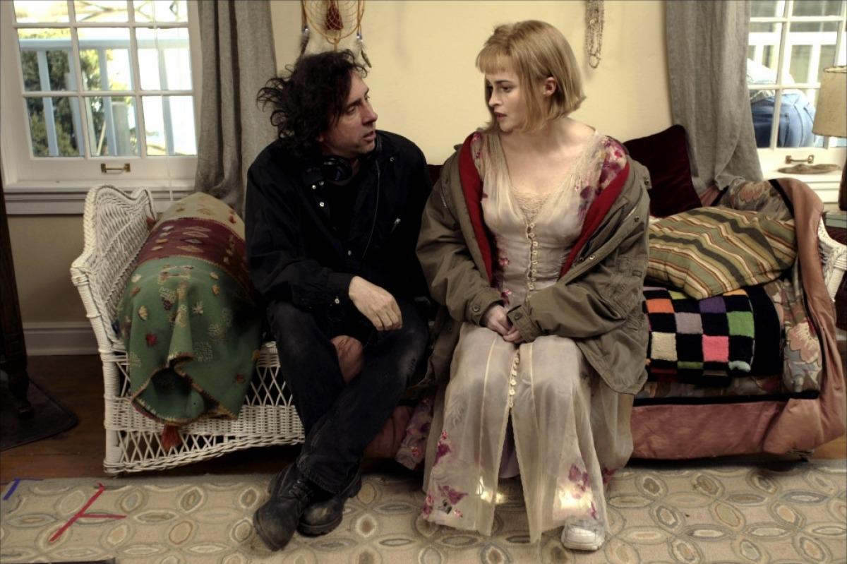 HelenaampTim Helena Bonham CarterTim Burton Photo  : Helena Tim helena bonham carter tim burton 24760051 1200 799 from www.fanpop.com size 1200 x 799 jpeg 219kB