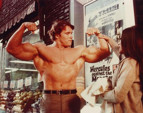Hercules in NY