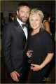 Hugh Jackman: Nomad Opening with Deborra-Lee Furness! - hugh-jackman photo