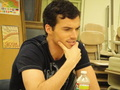 Ian Harding.. - ian-harding photo