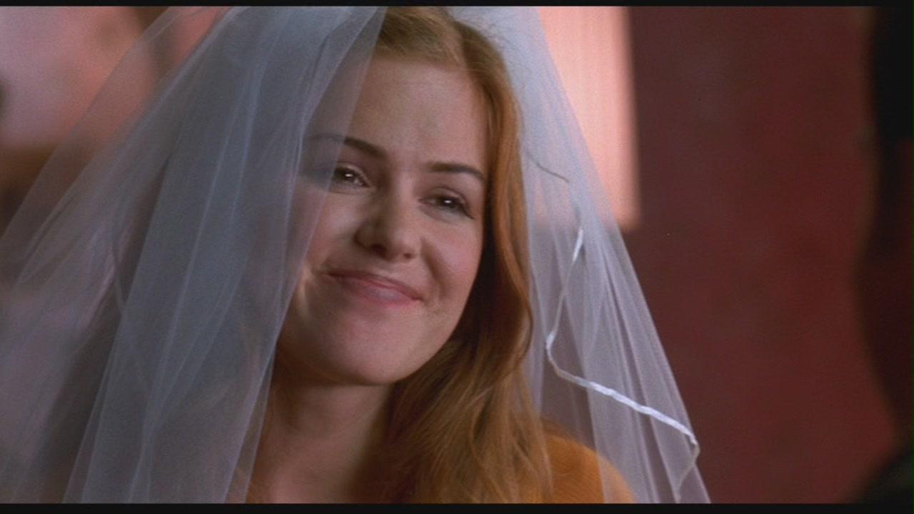 Jennifer fischer wedding