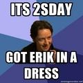 It's 2sday