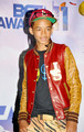 Jaden at Bet Awards 2011