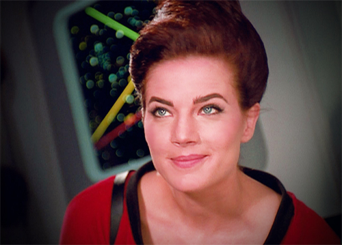 Star Trek: Deep Space Nine images Jadzia Dax wallpaper and background photos