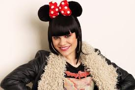 Jessie j!<3