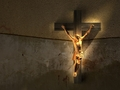 Jesus On The Cross - jesus wallpaper