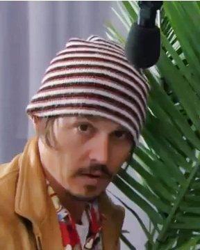 Johnny Depp wallpaper called Johnny Depp