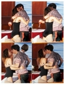Johnny Depp and Vanessa boat Vajoliroja [20/08/2011]