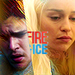Jon & Dany - jon-and-daenerys icon