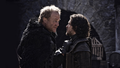 Alliser Thorne & Jon Snow