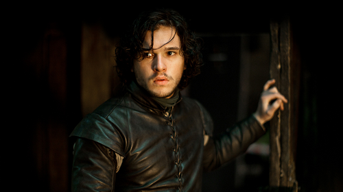 Jon Snow - nights-watch Photo
