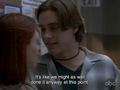 Jordan Catalano ~ My So-called Life