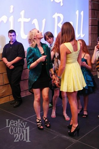 July 14-16 - LeakyCon 2011