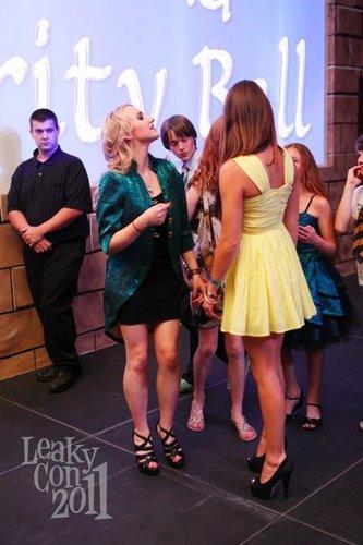 July 14-16 - LeakyCon 2011