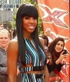 July 7 - The X Factor Auditions in Londres