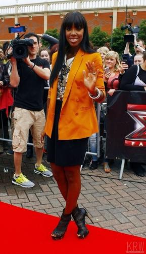June 13, 2011 - The X Factor - Manchester Auditions - день 2