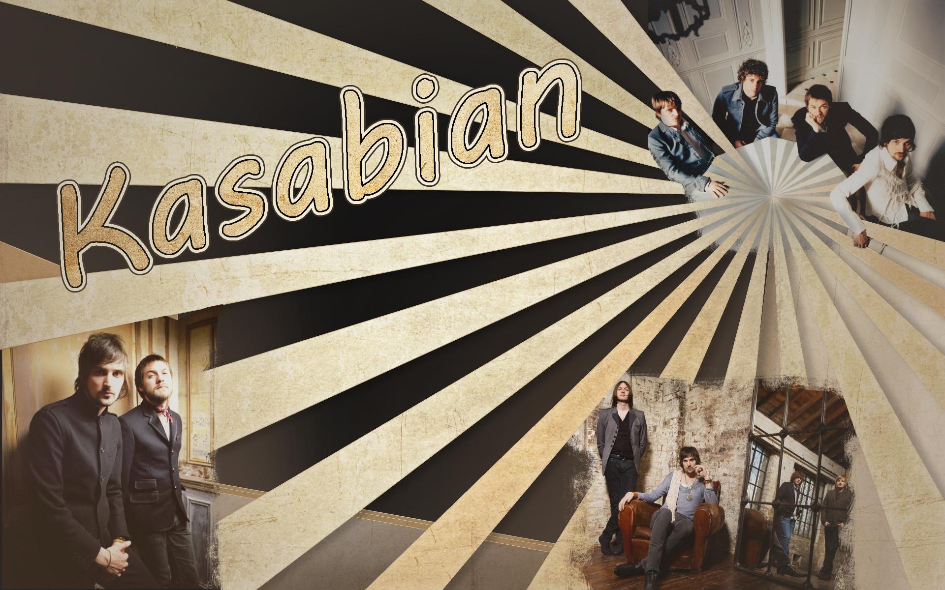 Kasabian - Underdog (Promo)