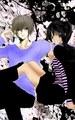 Kei x Hikari
