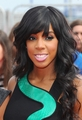 Kelly Rowland at the X Factor Press Launch