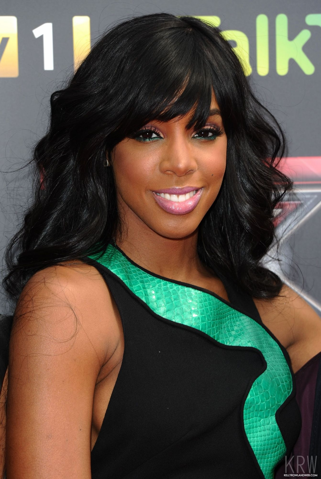 Kelly Rowland - Wallpaper