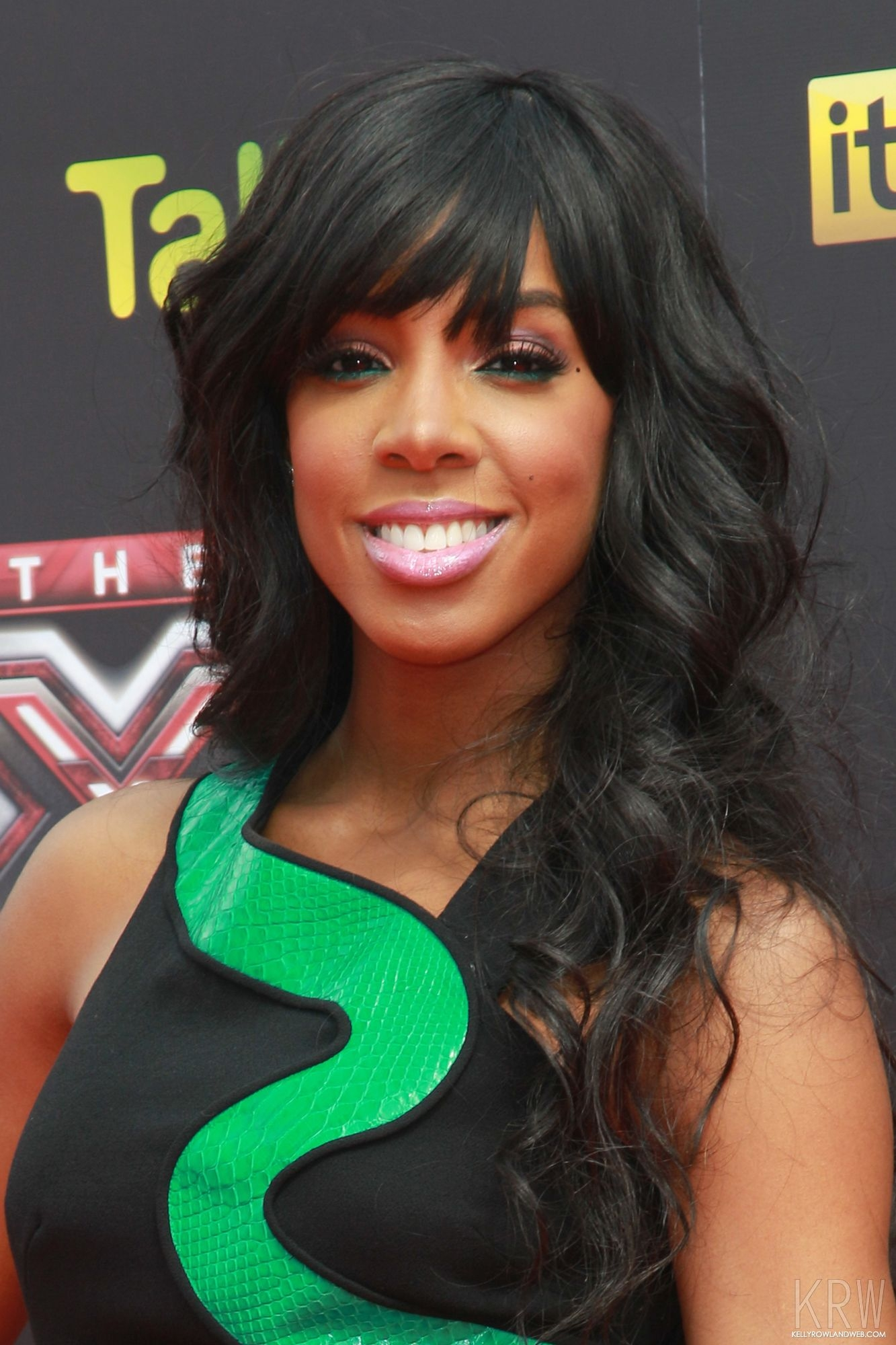 Kelly Rowland - Gallery Photo