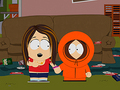 Kenny's  REAL GIRL FREIND - kenny-mccormick-south-park photo