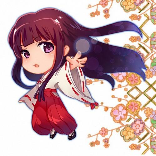 Kikyou chibi