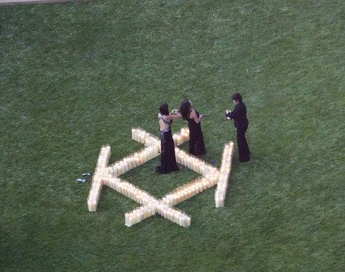 Kim Kardashian's Wedding