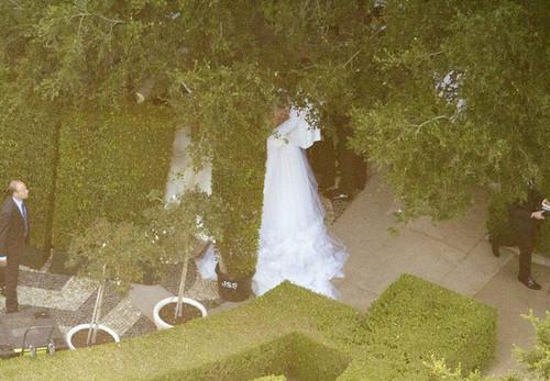 Kim Kardashian's Wedding