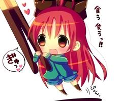 Kyouko Loves Her Pocky